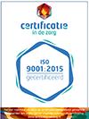 Certificatie in de zorg